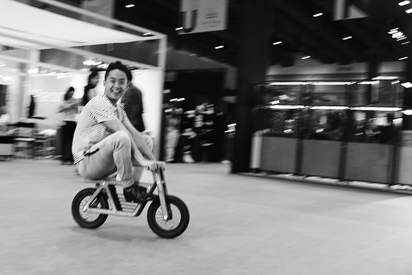 2015 泰國曼谷國際家飾禮品展